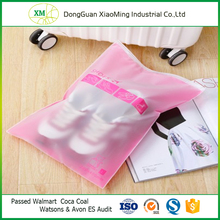 Travel Waterproof PVC Storage Pouch for Clothes Shoes