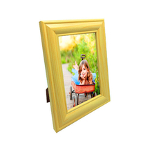 MDF wooden pine wooden promotional gift photo frame 4R 5R 6R