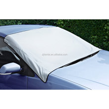 Snow shade car sunshade windshield cover