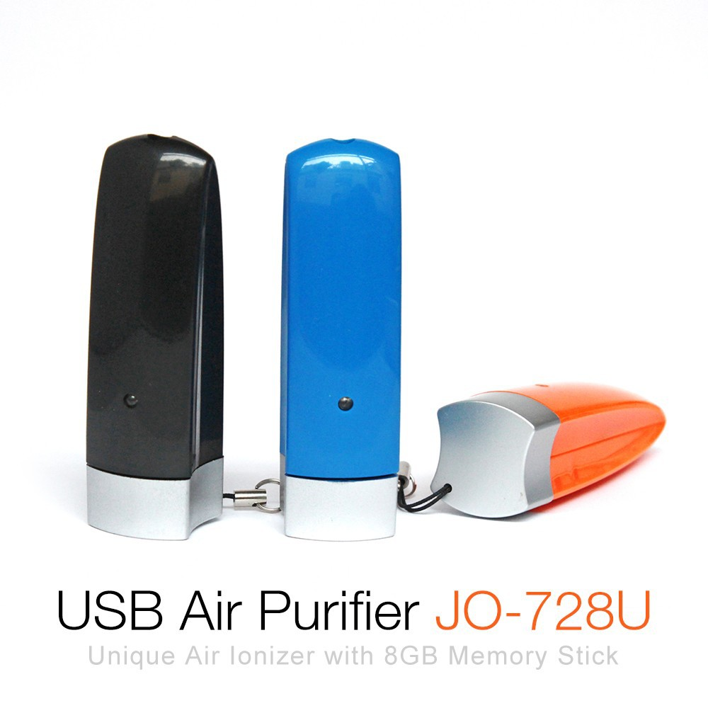 Usb Air Purifier Product ~ Ionkini in usb air purifier jo u with gb storage