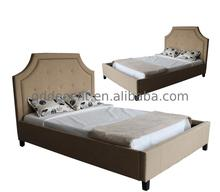 Factory directly sell boxspring Fabric Bed of Higih Quality