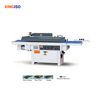 BJF115Q Semi-Automatic Edge Bending Machine for Furniture Panel Edge Beautifying