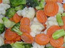Frozen & IQF Mixed Vegetables , oriental mixed vegetable