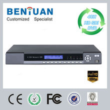 CCTV Camera 1080P Full HD SDI DVR 4CH Real-time Security Surveillance System Equipment