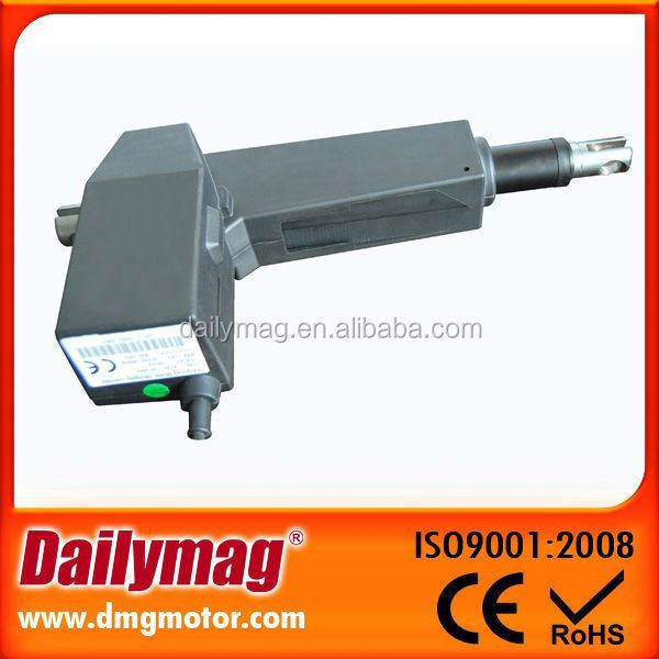 6000N Load Capacity Low Noise Electric Linear Actuator