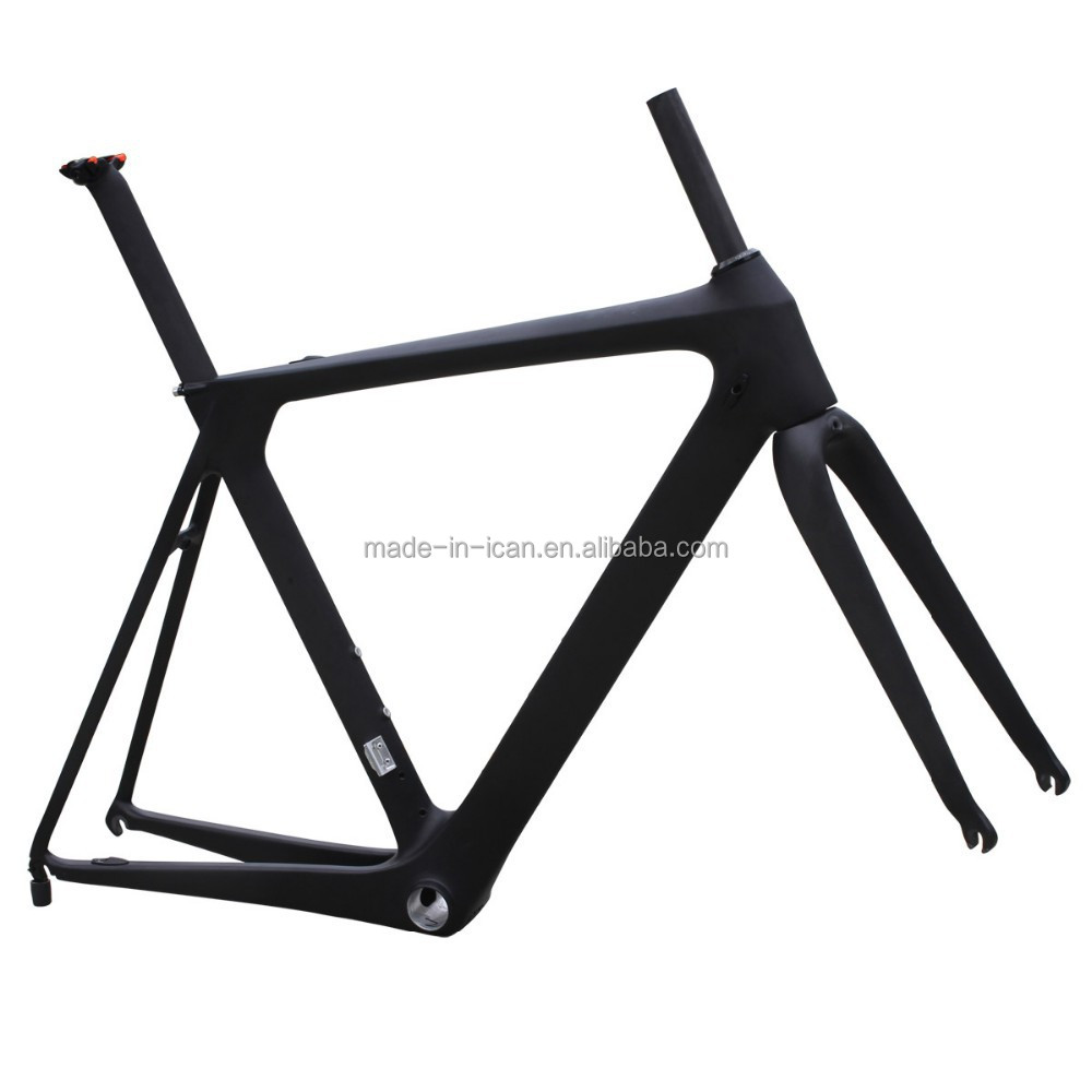 2016 ICAN Bikes new carbon cheap road racing bike carbon road bike UD Matte finish available