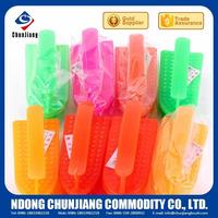 Handheld plastic Scrub Brushes For Clothes Cleaning