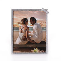 group photo frame key holder photo frame dragonfly metal snow globe photo frame
