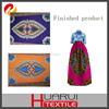 Hot product high quality printed indonesian cotton batik fabric