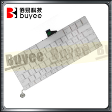 New For macbook A1342 US original replacement keyboard tested 100% work
