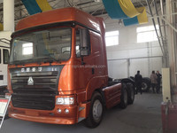 6*4 tractor truck /Steyr king/HOWO/ HOYUN