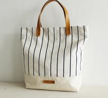 Hot sale BS-T-002 Dongguan Canvas factory outlet BSCI fashionable promotional beach bag