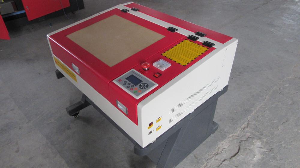 laser machine distributor