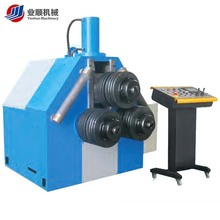 china full auto profile used steel bending machine for sale