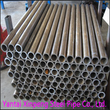 China Carbon Steel SAE1045 Honed ST52 Cold Rolled Steel Piping