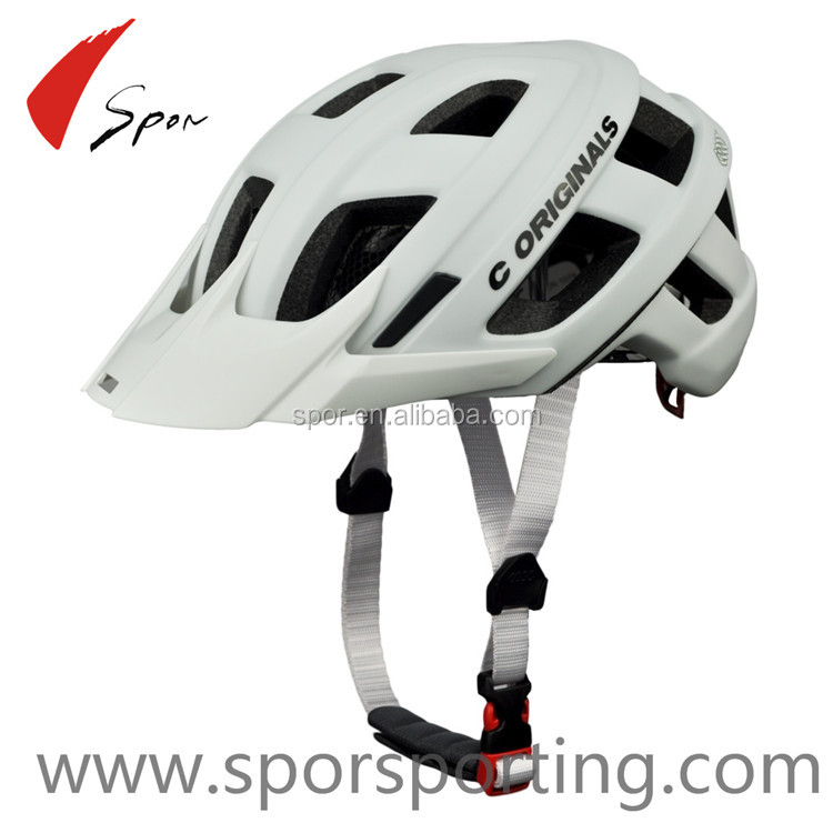 Design hot sale mountain bicycle helmet cool bicycle helmet for adult