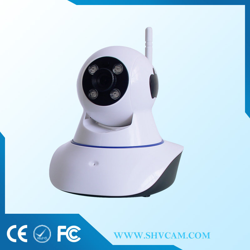 1.3 Mega Pixels Wide Lens CCT 360 wifi 27x optical zoom ip camera outdoor