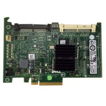 H726F Perc 6i Dual Channel SAS Raid Controller For Dell PowerEdge 1950 2950