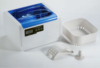 Mini Digital Ultrasonic Cleaner 1.4L