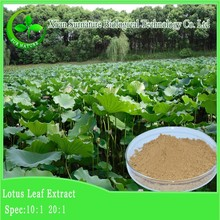 100% natural organic blue lotus extract