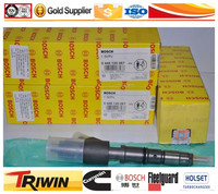 Hot sale 1J500-53051 denso common rail injector 095000-96