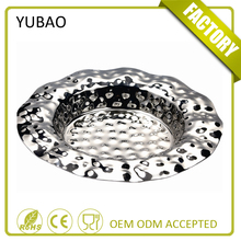 Hotel Supplies new fashionable tableware for wedding, silver plated tableware