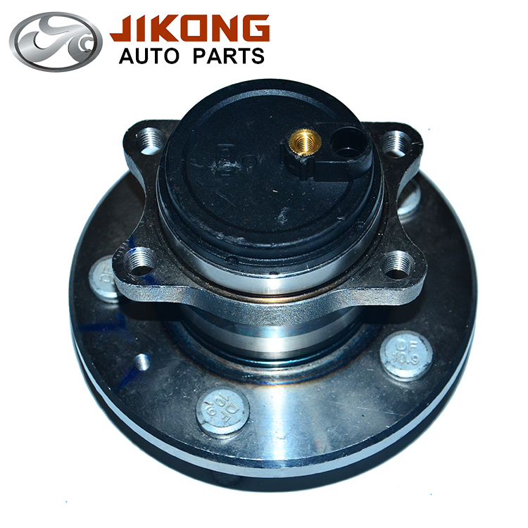 promotion price jac s5 rear wheel hub assembly