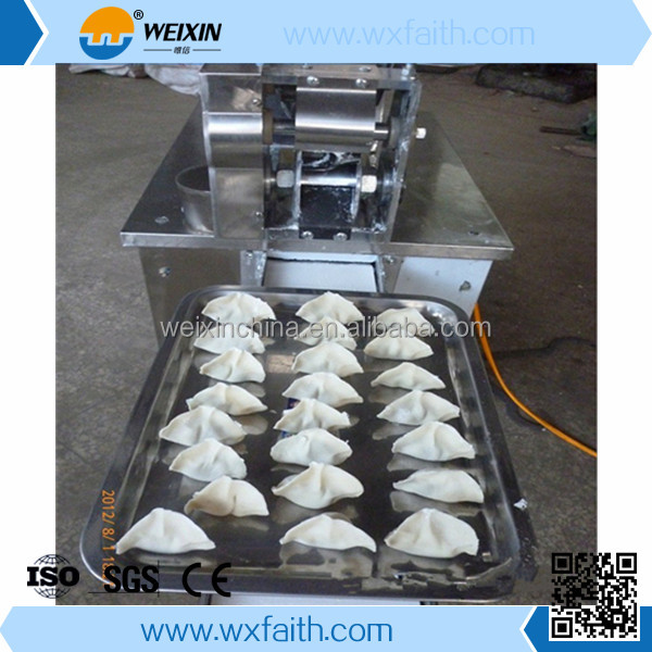 Household Used Automatic Samosa Dumpling Making Machine