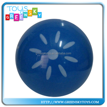 hot selling china supplier 9 INCH 22CM flower football for kids
