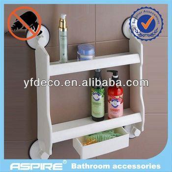 China bathroom 5 pcs plastic bathroom accessory set - Manufacturer of bathroom accessories ...