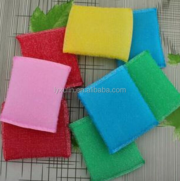 china factory supply steel wire ball/steel scouring pad for cleaning