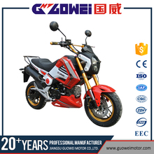chinese motorcycle street legal motorcycle 125cc