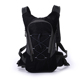 2018 custom color hiking hydration backpack with water bladder