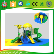 multifunction outdoor playground cover with playground rubber ground mat