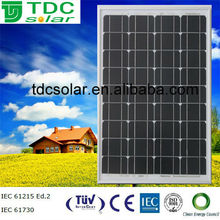 2014 cheapest top standard q-cells solar panel