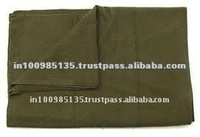 ARMY WOOL BLANKET