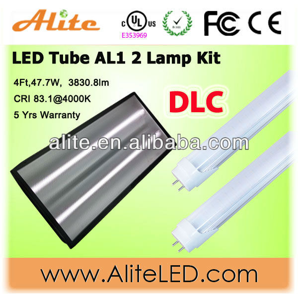 dlc approved T8 led tube japan 8