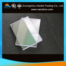 clear polycarbonate solid pc sheet