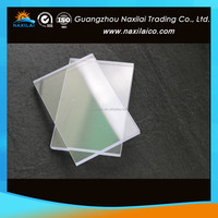 clear polycarbonate solid sheet