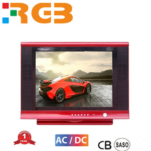 2017 OEM 14''17''21'' inch CRT COLOR TV/PURE and normal flat screen/14''21'' inch HD CRT TUBE Manufacture Thailand Factory