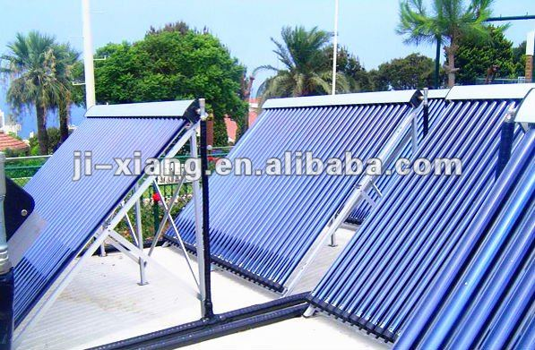 Swimming pool heat solar colletor/ solar panel
