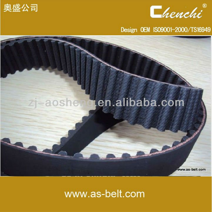 OEM ,CR/EPDM material ,auto engine belt pk belt 7pk1580,apply to Europe car.