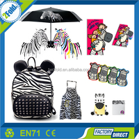 Zebra Series Customized Creative Promotional Items China