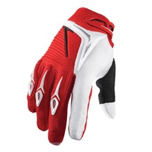 Genuine leather motorcycle Racing Sports cycling gloves
