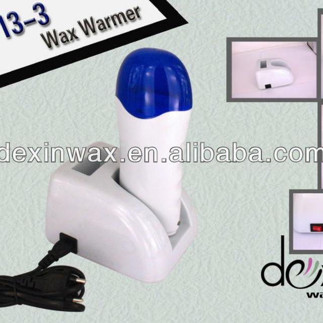Hair removal wax warmer Roll on wax heater BW-13-3 cartridge Wax Warmer BW-13-3
