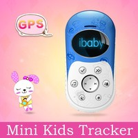 ce mobile phone/Pink small 3.5 inch digital screen gps tracker phone with sos, geofence, voice monitor