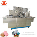 Gelgoog Playing Card Dvd Cellophane Wrapping Machine for Sale