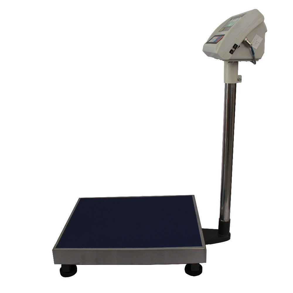 Heavy Duty Digital Bench Weighing Scales 600Kg