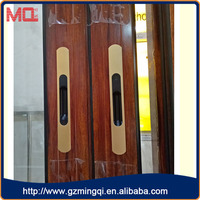 China material office sliding glass window