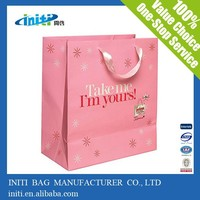 Fruit Paper Bag For Promotion